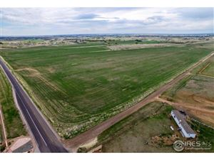 Photo of 0 N County Road 23, Berthoud, CO 80513 (MLS # 850096)