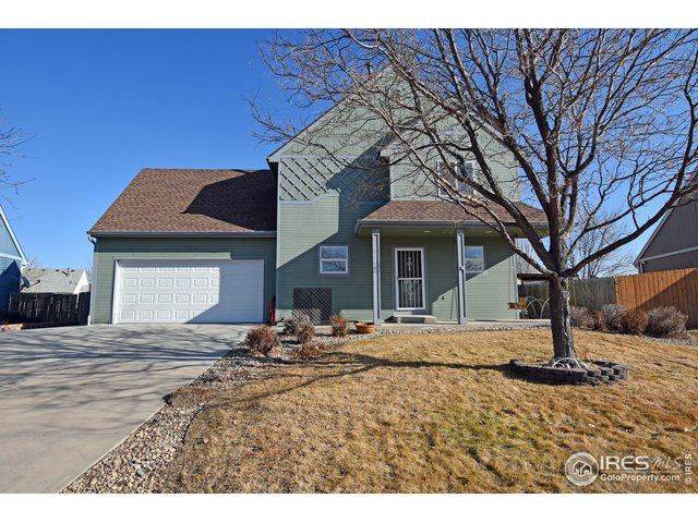 6108 Constellation Dr, Fort Collins, CO 80525 - #: 933096