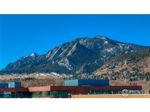 Photo of 900 Pearl St 203, Boulder, CO 80302 (MLS # 882097)