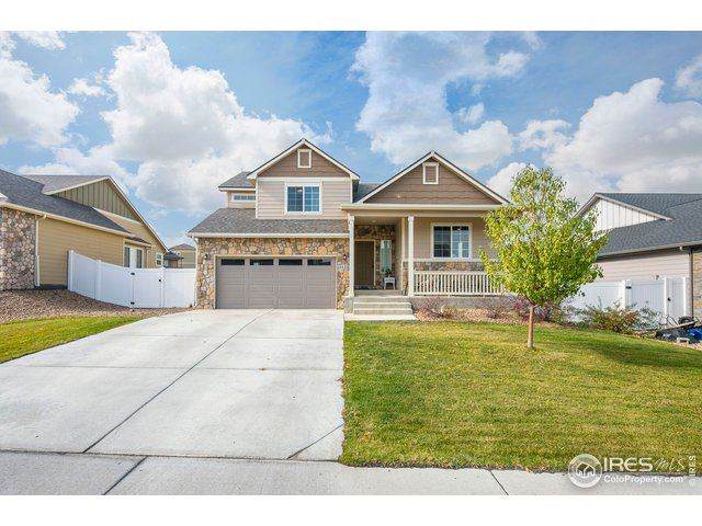 2133 75th Ave, Greeley, CO 80634 - #: 927097
