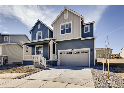 Photo of 12885 Clearview St, Firestone, CO 80504 (MLS # 900098)