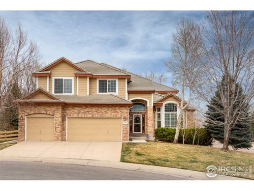 Photo of 411 Opal Way, Superior, CO 80027 (MLS # 937098)