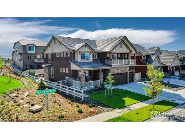 303 Painted Horse Way, Erie, CO 80516 - MLS#: 892099