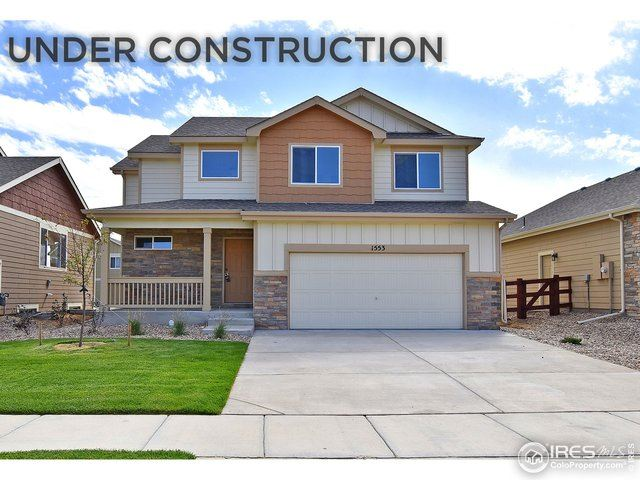 6267 Black Hills Ct, Loveland, CO 80538 - #: 905099