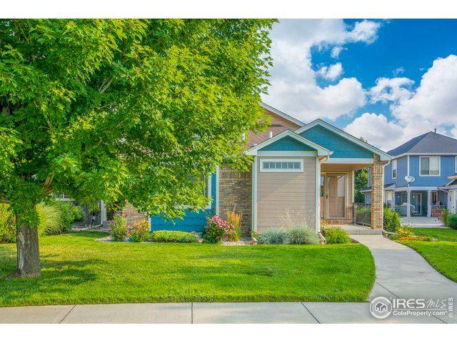 633 Triton Ave, Loveland, CO 80537 - #: 950099