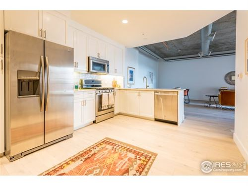 Tiny photo for 3401 Arapahoe Ave 116, Boulder, CO 80303 (MLS # 931100)