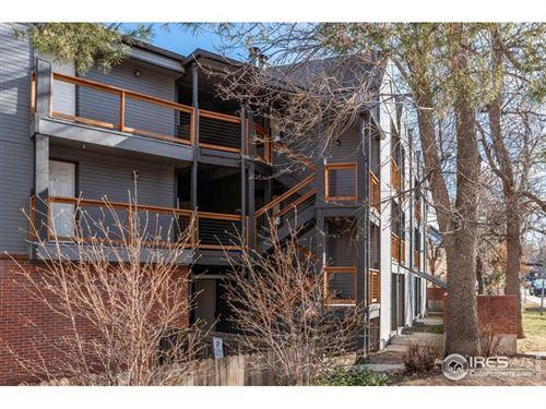 Photo of 910 Portland Pl 13, Boulder, CO 80304 (MLS # 932100)
