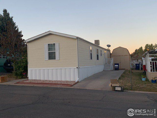 9850 Federal Blvd #291, Federal Heights, CO 80260 - #: 4100