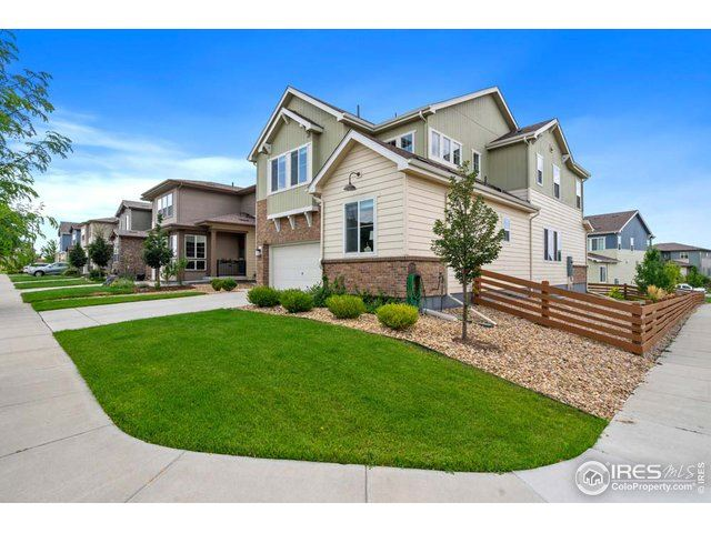158 Starlight Cir, Erie, CO 80516 - #: 921100