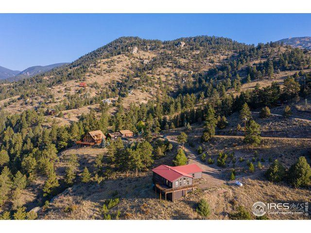 484 Copper Hill Rd, Glen Haven, CO 80532 - #: 926100