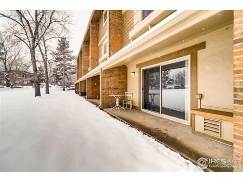 Tiny photo for 3161 Madison Ave R-113, Boulder, CO 80303 (MLS # 904101)