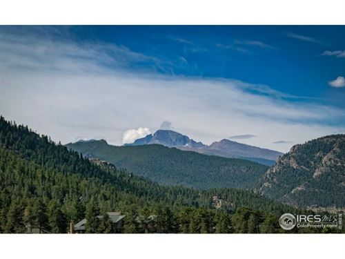 Photo of 1565 Highway 66 21, Estes Park, CO 80517 (MLS # 909101)
