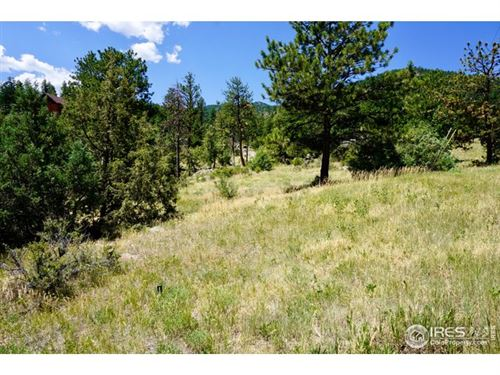 Photo of 175 Choctaw Rd, Lyons, CO 80540 (MLS # 917101)