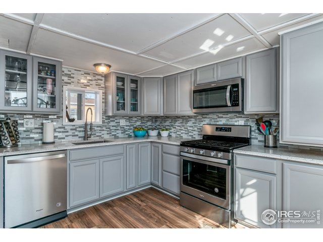 2280 1st Ave #55, Greeley, CO 80631 - #: 4101