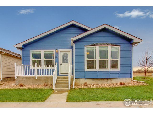 1509 Osage Ave, Fort Morgan, CO 80701 - #: 923101