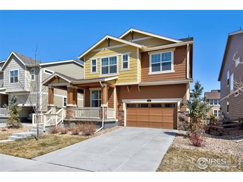 Photo of 793 Carbonate Ln, Erie, CO 80516 (MLS # 937102)