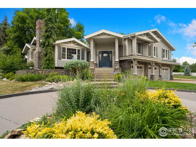 5225 Fossil Creek Dr, Fort Collins, CO 80526 - #: 947103