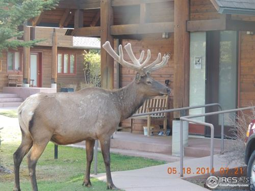 Photo of 1565 Highway 66 #22, Estes Park, CO 80517 (MLS # 906104)