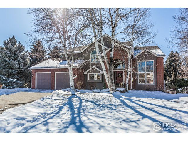 4925 Langdale Ct, Fort Collins, CO 80526 - MLS#: 905104