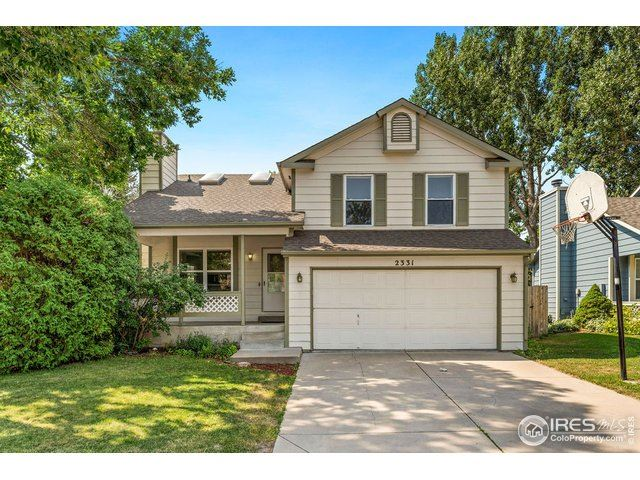 2331 Valley Forge Ave, Fort Collins, CO 80526 - #: 947104
