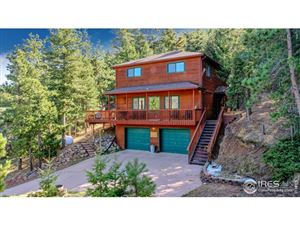 Photo of 44 Lookout Dr, Lyons, CO 80540 (MLS # 897105)