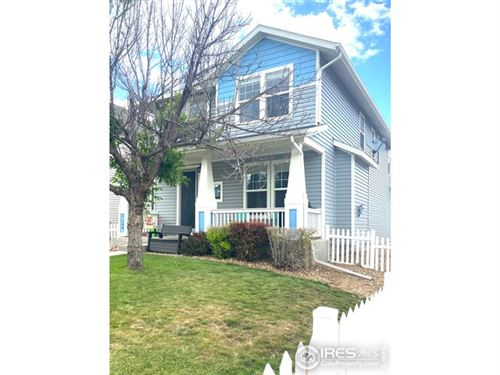 Photo of 7164 High St, Frederick, CO 80504 (MLS # 914105)