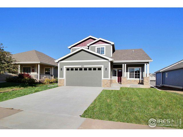 2912 68th Ave, Greeley, CO 80634 - #: 882105
