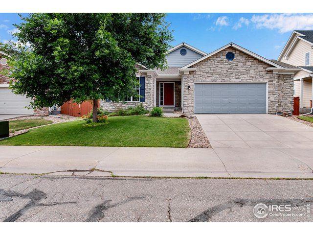1564 New Mexico St, Loveland, CO 80538 - #: 945105
