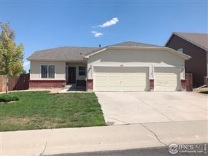 Photo of 121 Brush Ln, Johnstown, CO 80534 (MLS # 892106)