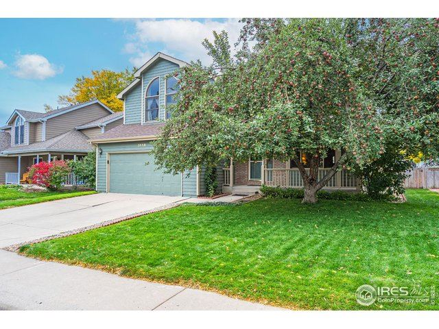 3118 Red Mountain Dr, Fort Collins, CO 80525 - #: 953106