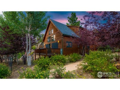 Photo of 1875 Sketch Box Ln 5, Estes Park, CO 80517 (MLS # 922107)