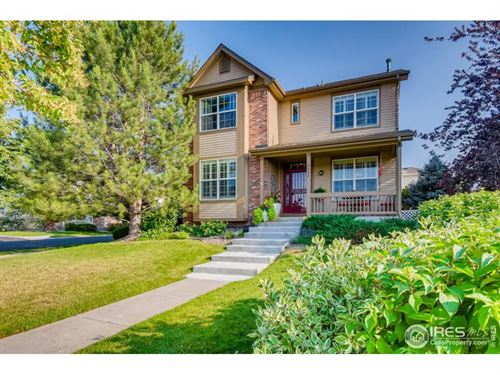 Photo of 3442 W 125th Dr, Broomfield, CO 80020 (MLS # 947107)