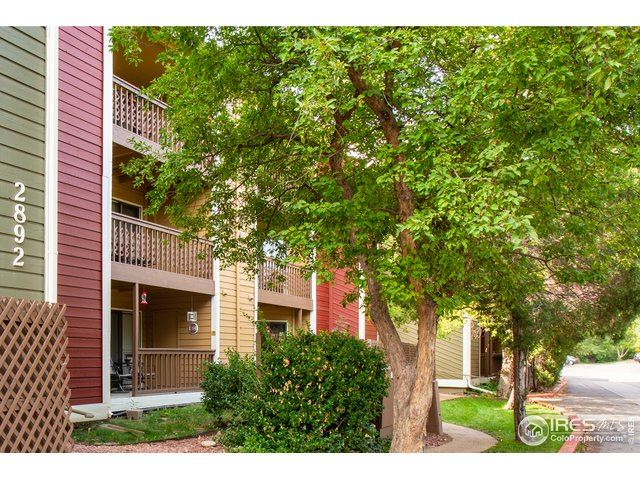 Photo for 2890 Shadow Creek Dr 204, Boulder, CO 80303 (MLS # 924107)
