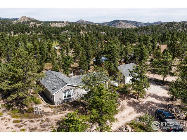 304 Sinisippi Rd, Red Feather Lakes, CO 80545 - #: 941107