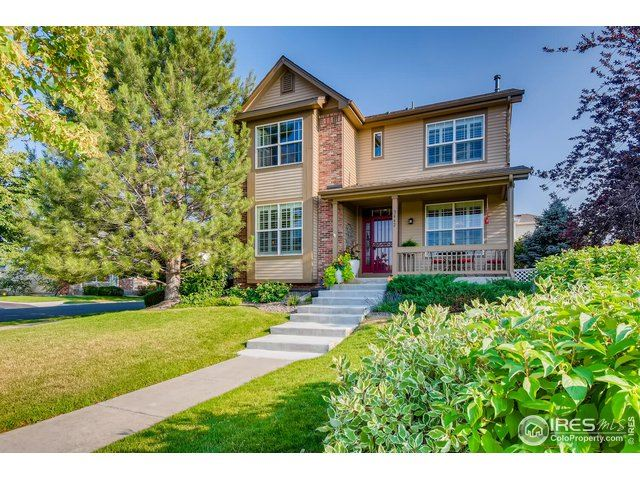 3442 W 125th Dr, Broomfield, CO 80020 - #: 947107