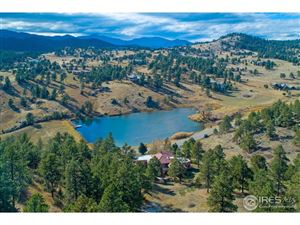 Photo of 974 Spring Ranch Dr, Golden, CO 80401 (MLS # 865108)