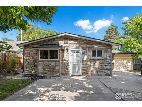 Photo of 440 Lowell Blvd, Denver, CO 80204 (MLS # 944108)