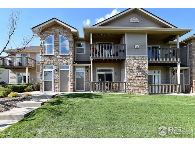 5551 29th St 3612-36, Greeley, CO 80634 - #: 942108