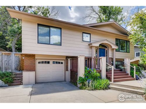 Photo of 4250 Grinnell Ave, Boulder, CO 80305 (MLS # 920109)