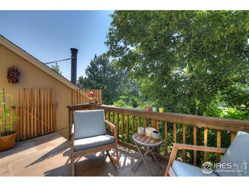 Photo of 3135 Redstone Ln E-5, Boulder, CO 80305 (MLS # 947109)