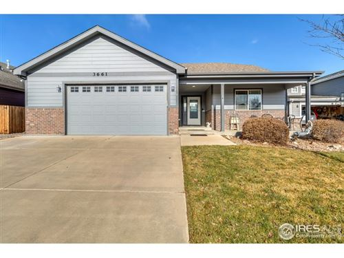 Photo of 3661 Holmes Ln, Johnstown, CO 80534 (MLS # 931110)