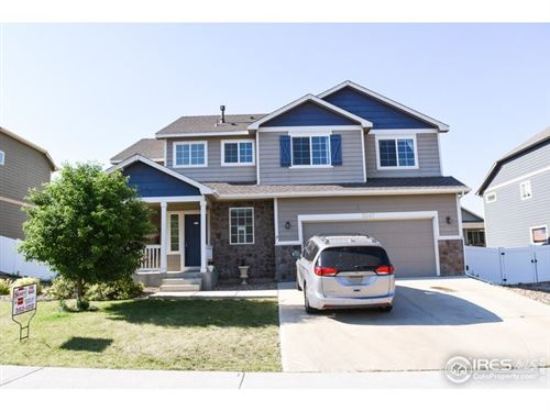 Photo of 3247 Willow Ln, Johnstown, CO 80534 (MLS # 943110)