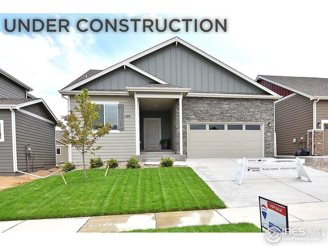 1207 104th Ave, Greeley, CO 80634 - #: 920110