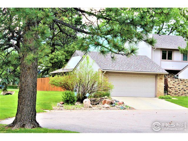 3127 Swallow Pl, Fort Collins, CO 80525 - #: 940110