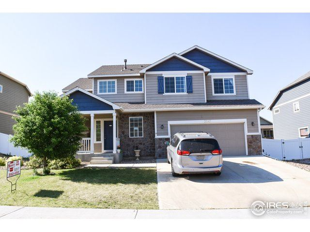 3247 Willow Ln, Johnstown, CO 80534 - #: 943110
