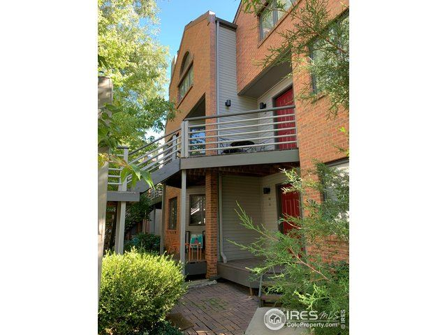 Photo for 1634 17th St 12 #12, Boulder, CO 80302 (MLS # 896111)