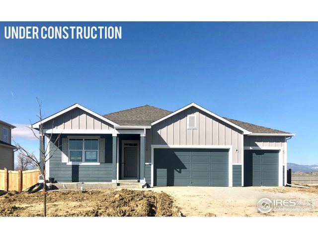 1413 Westport Ave, Berthoud, CO 80513 - #: 903111