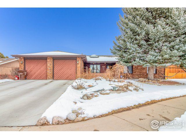 4115 W 20th St Rd, Greeley, CO 80634 - #: 904112