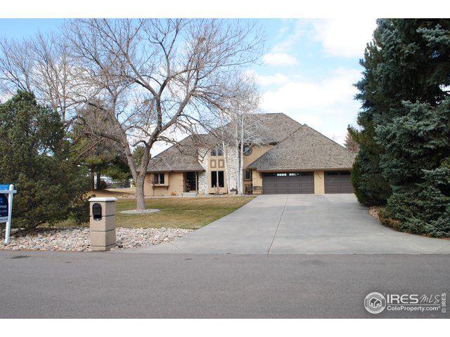 5214 Vardon Way, Fort Collins, CO 80528 - #: 934112
