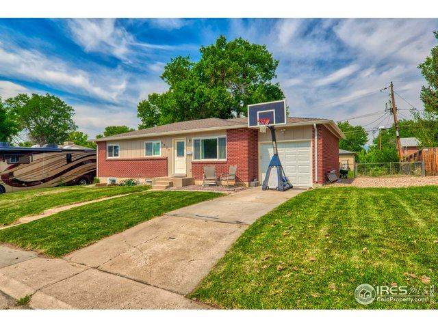 6927 Newcombe St, Arvada, CO 80004 - #: 944112